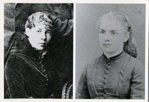 Augusta Klumpke_Lausanne 1875 et Hôpital de La Charité 1881  169