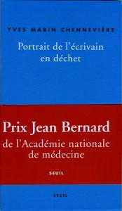 Lauréat_Prix Jean Bernard 2013_Mabin Chennevière