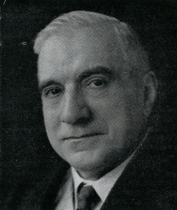 Paul Chevallier