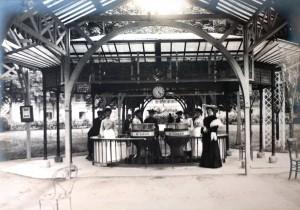 Station thermale_Pougues-les-eaux_Bourgogne