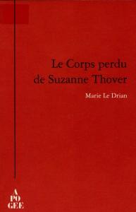 Marie Le Drian_Prix Jean Bernard_2014