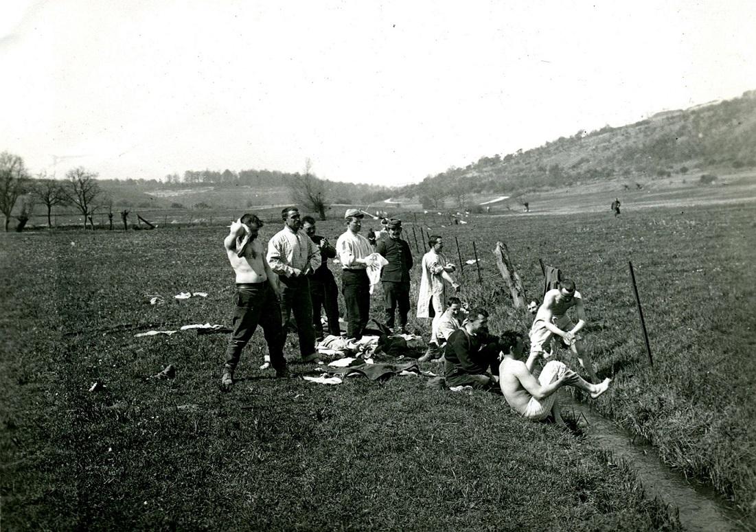 Prix Vernois_1916_Léon Binet