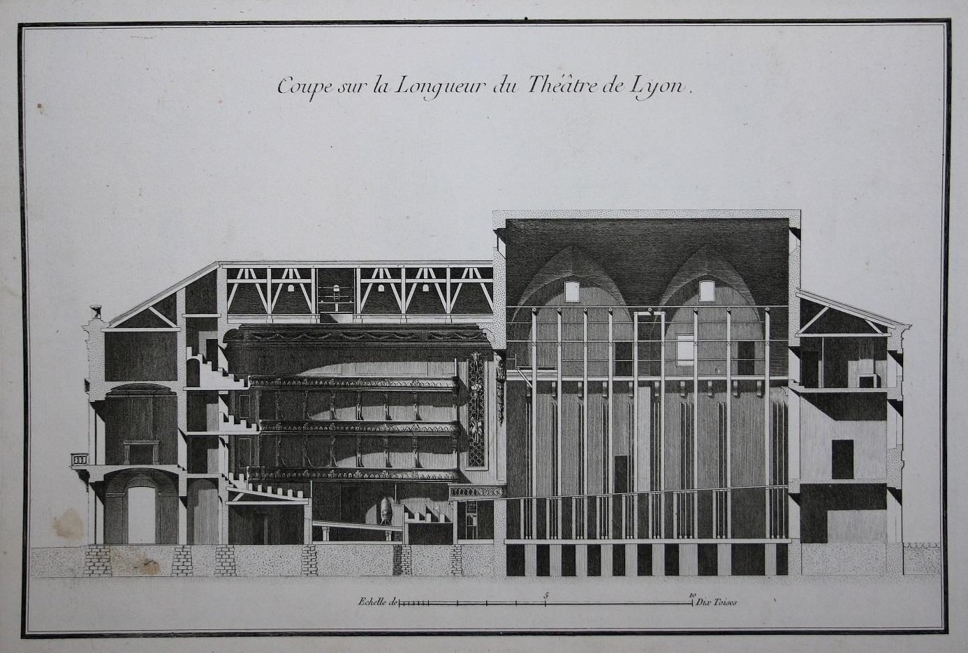 Théâtre de Lyon