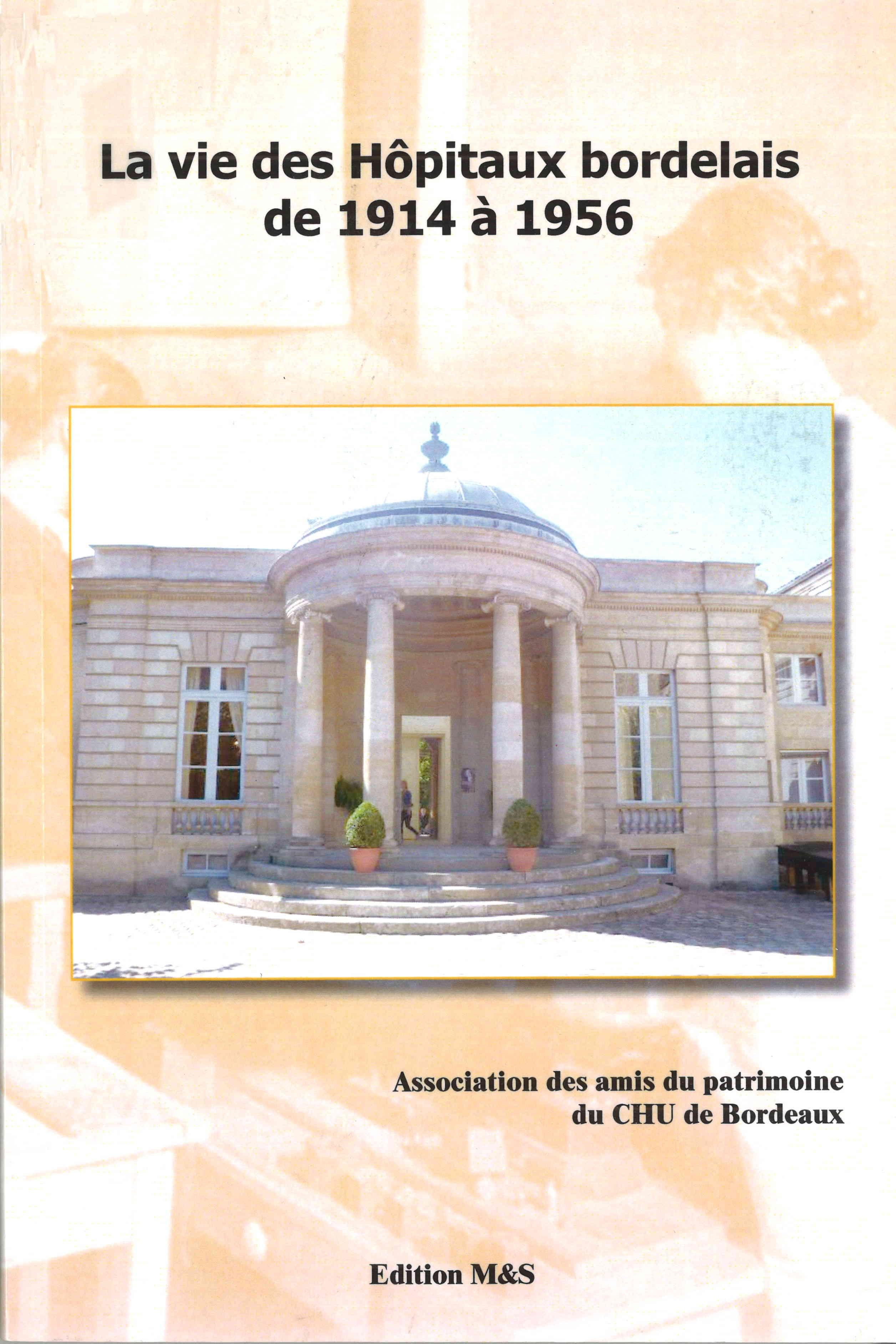 historique hôpital broca