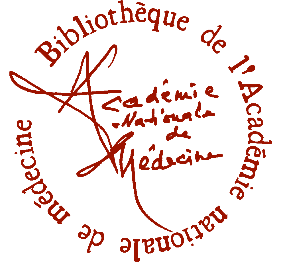 Bibliothèque de l'Académie nationale de médecine